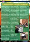 March 2012 Newsletter - Oasis Academy John Williams - Page 2