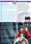 March 2012 Newsletter - Oasis Academy John Williams - Page 3