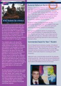 March 2012 Newsletter - Oasis Academy John Williams - Page 4