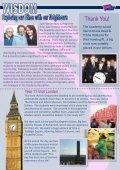 March 2012 Newsletter - Oasis Academy John Williams - Page 5