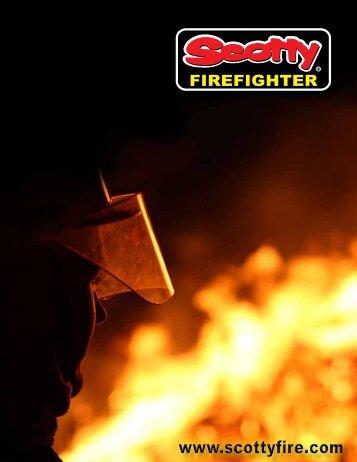 Scotty Firefighter