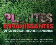 Plantes envahissantes de la région méditerranéenne - Tela Botanica