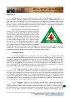 MANUAL OPERACIONAL DO RESCALDO - Page 5