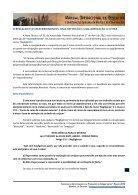 MANUAL OPERACIONAL DO RESCALDO - Page 7