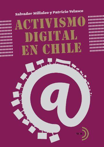 activismo digital en chile