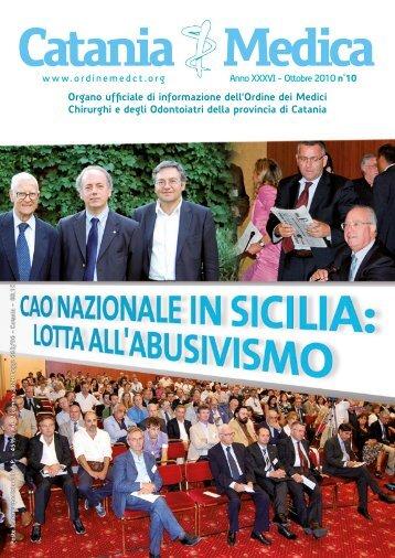 Ottobre 2010 - Parole & Immagini