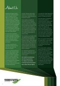 Foodstuffs South Island Lim ited Annual Report 2011 Sum m ARy ... - Page 6