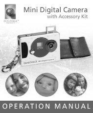 H Mini Digital Camera