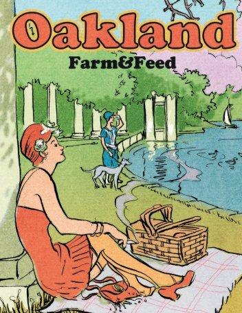 OAKLAND FARM & FEED - Easyfeedsystems.com