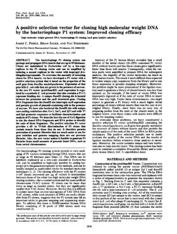 an analysis of the necessity of cloning to the improvement of the quality of life Everyday experience shows many instances of the influence of ict on the quality of life innovative people find the introduction of ict into new areas of life very positive, even if it later proves to be socially unfavourable this demonstrates how difficult it is to deal with the humane use of ict every.