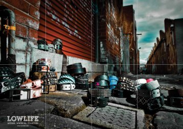 autumn—winter 2011 collection