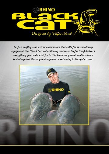 Catfish angling – an extreme adventure that calls ... - Who-sells-it.com