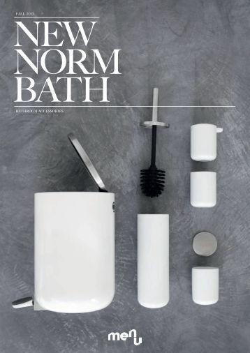 Reece bathrooms mizu tapware and accessories for Bathroom decor 2012
