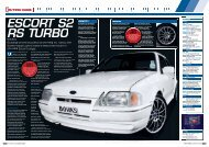BUYING GUIDE - Fast Ford