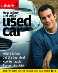 How To Buy Used And Sell A car - Magazine