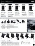 RAM Nordic produktkatalog - KiwiTOOLS - Page 7