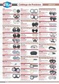 Catálogo de Produtos A evolução passa por aqui. - S T L U - Page 6
