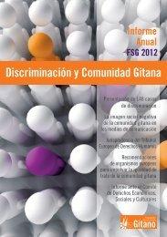 Discriminación y Comunidad Gitana