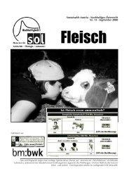 Sustainable Austria - Nachhaltiges Österreich Nr. 13 - September ...