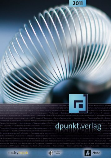 Untitled - dpunkt - Verlag