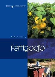 Fertigacija - Ministrstvo za kmetijstvo in okolje