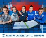 Chargers Viewbook 11-12 pdf - Camosun College