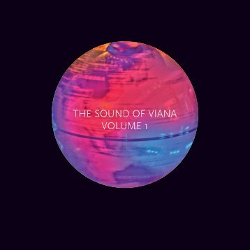 THE SOUND OF VIANA VOLUME 1 - Viana on Mars