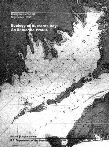 Ecology of Buzzards Bay: An Estuarine Profile - USGS National ...