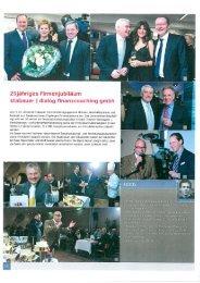 CITYFOTO magazin - stabauer