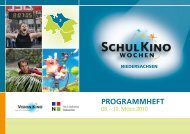 PROGRAMMHEFT - Pestalozzischule Goslar
