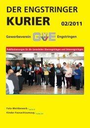 02/11 - Engstringer Kurie