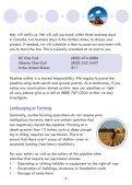 Landowner Brochure - Kinder Morgan - Page 4