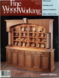 Whetstones Staining wood Japanese handsaws Make ... - Wood Tools
