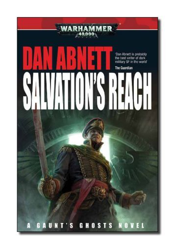 Salvation's Reach - The Black Library