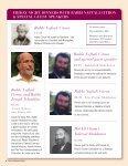 Rabbi Naftali Citron - Carlebach Shul - Page 4