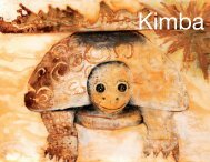 Kimba - The Turtle Story