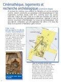 """Télécharger """"journal_num7.pdf"""" - service Archéologie de la ville de ... - Page 4"""