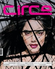 CIRCE Magazin n°15