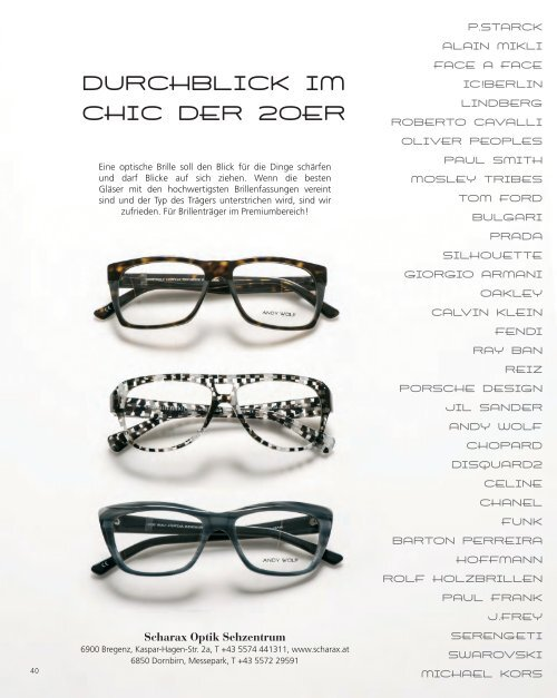 CIRCE Magazin n°15
