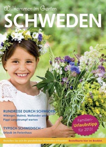 Garten Schweden