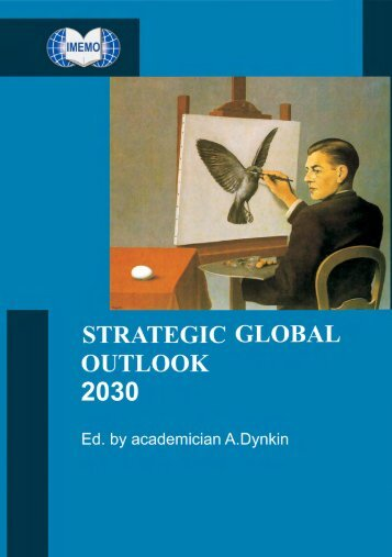 Strategic Global Outlook: 2030