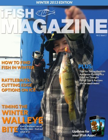 Download High Res - 30mb - iFish Magazine