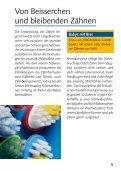 Mundgesundheit - Seite 5