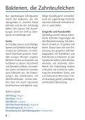 Mundgesundheit - Seite 6