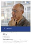 Klaus Schweingruber - BGU - Beratergruppe für ... - Seite 6