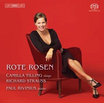 ROTE ROSEN - eClassical