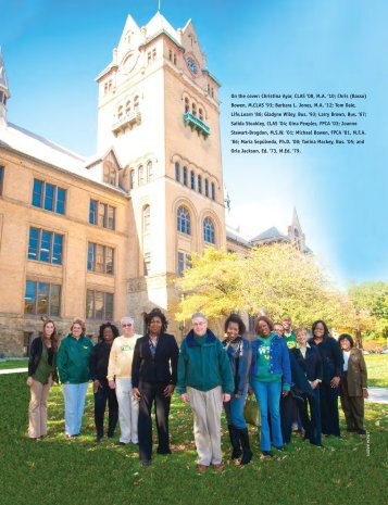 Read more... - Wayne State University Alumni Association