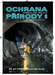 OP 8-2006 - Časopis Ochrana přírody