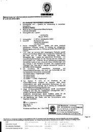 N° LCIE 03 ATEX 6472 - r. stahl