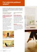 Příručka pro komfortně teplé podlahy - Elektrické podlahové topení - Page 4